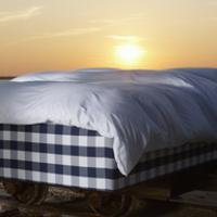 hastens boxspring bed