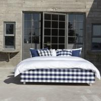 matras continentaal bed