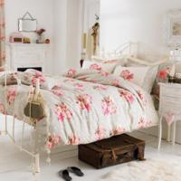 een brocante slaapkamer inrichten, Deco ideeën