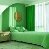 groene slaapkamer inrichten.jpg