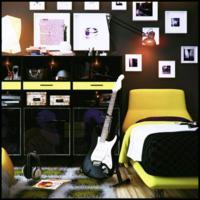 slaapkamer muziek ~ lactate for ., Deco ideeën
